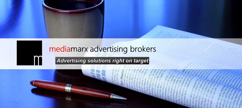 Media Marx Advertising Brokers