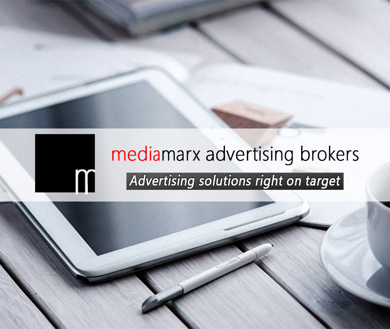 Media Marx Advertising Brokers